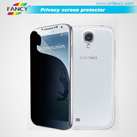 Privacy Screen Protector for Sumsung Galaxy S4
