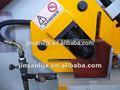 soco tol hidráulica de perfuração de alumínio pequeno negócio goldsmith máquina
