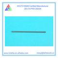 offerta di precisione in acciaio inox metrico barra filettata