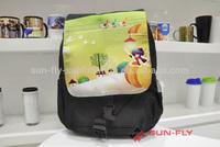 Blank and Customize Sublimation bag/Sublimation shouder bag/Sublimation backpack