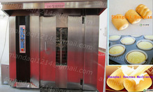HYRXL-009 type rotary baking oven,rotary bakery ovens,professional industrial bread baking rotary oven