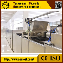 B0109 Industrial Chocolate Production Line