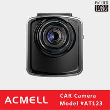 AT123 5 mega pixel 1080p dvr car with 170 degree lens