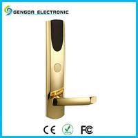 SECURITY RFID CYLINDER HOTEL LOCK