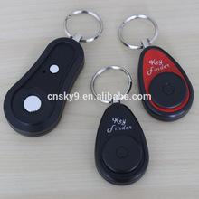 Electronic Wireless Key Finder, RF Key Locator Long Working Distance (40m)