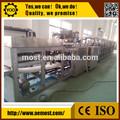 B0557 chocolate máquina de moldeo por/chocolate que hace el equipo para la venta