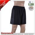 100% de poliéster dewspo correr pantalones cortos/100% poli a prueba de agua corriendo para pantalones cortos mujer/100% jogging de algodón señora pantalones cortos