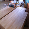 china manufacturer finger joint wood board panel