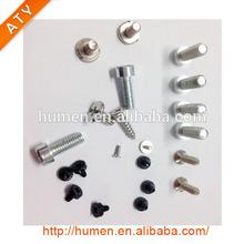 All kind of screws