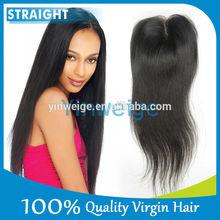 Alibaba wholesale Brazilian/Indian human hair,100% virgin hair closure