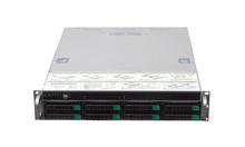 2U 8bays RACKMOUNT Server Case R255-8