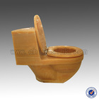 Luxury Toilet Bowl Sanitary Ware Onyx Toilets