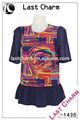 nueva oficina de la moda diseños de uniformes para las mujeres y los pantalones blusa