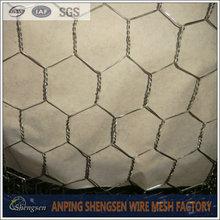 anping shengsen double twisted hexagonal wire mesh