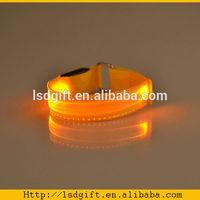 Wholesale China flash safety led armband