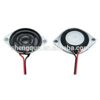 OEM 28mm mylar speaker for Electric Consumer
