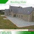 Naturale nero grigio tegole/materiale di copertura per la costruzione di