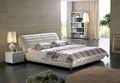 Custom cama dobrável marca oem, economia de espaço da cama, cama inflável, estofados de mobília do quarto