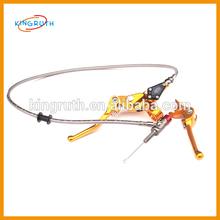 wholesale high quality dirt bike 90cm hydraulic brake and clutch
