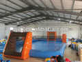De alta qualidade quadra de vôlei inflável