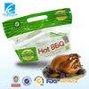 plastic roast chicken bag