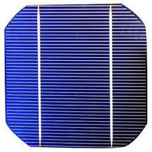 solar cells 6x6