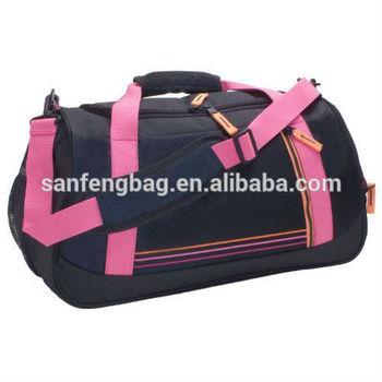2014 Newest fashion High quality Womens Squad Duffel Bag
