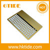 Gtide KB651aluminum cover bluetooth keyboard for Ipad air best selling products 2014
