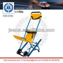 Ems-b106 medizinische treppe stuhl erste-hilfe-trage