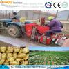 potato planting machine single row potato planter