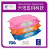 disposable 3bags 80pcs baby cleaning wet wipes baby skin care wet wipes
