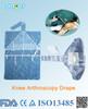 polyurethane film funnel-shaped surgical film for arthroscope