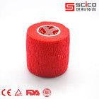 Colored Bandage Medical Gauze Manufacturers