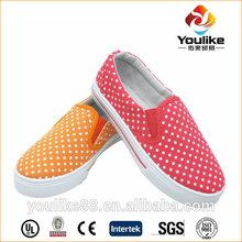 YL7764 Popular Ladies Wholesale Cheap Footwear