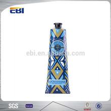 new pet cosmetic aluminum packaging tube