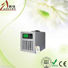 2014 BEST SELLING Portable Corona Discharge Ozone Generator/portable ionizer
