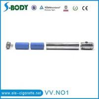 top selling vv no1 electronic battery alibaba italia 18650 mod battery mod swig vv battery