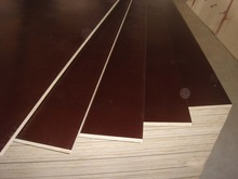 Brown/Black Film Faced Plywood,Marine plywood for Building