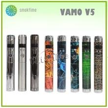 100% Original vamo Variable Wattage vamo e cigarette cig e cigarette