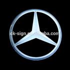 Customizing car logo / car emblem / car badge
