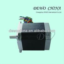 nema 23 stepper motor, 1.8 degree, CE, ROHS, for mill printer 3d