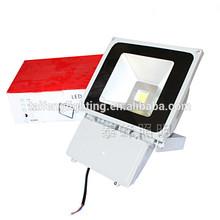 high lumen 100w outdoor IP65 led projector light for stadium floodlight
