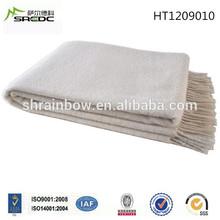 BLUE PHOENIX handmade 100% New Zealand wool air conditioner blanket