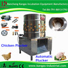 Electric Automatic Stainless Steel chicken pluckers for sale