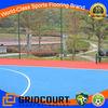 Gridcourt outdoor basketball court floor