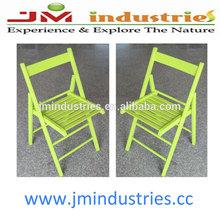 Wooden Folding Patio/Garden Chairs