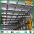 Alta despejando concreto taxa de alumínio formas/feixe/coluna/parede de cofragem