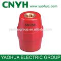 Sm-25s baixa tensão isolador de barramento, barramento de isoladores de resina
