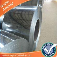 galvanized steel coil manufacturer