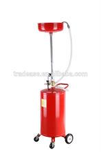 o mais novo 2014 18 galão de óleo escorredor para equipamento da garagem